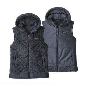 Patagonia Women's Los Gatos Hooded Vest